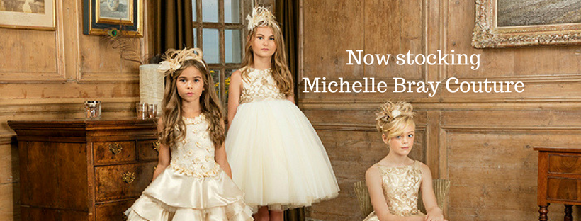 Now stocking Michelle Bray Couture_FB